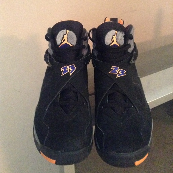 5e638529e63872 Jordan Other - Air Jordan 8 Retro